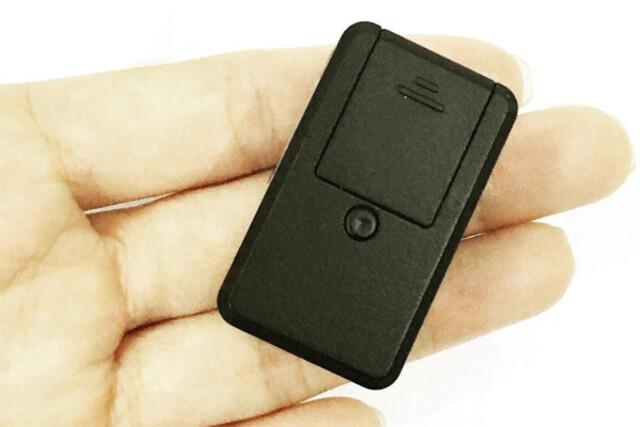 thiết bị định vị GPS PKCB 612