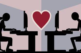Yêu qua mạng có đáng tin cậy? 3 LÝ DO và 8 LỜI KHUYÊN