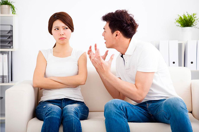 4 Cách trị chồng gia trưởng hiệu quả, tâm phục khẩu phục