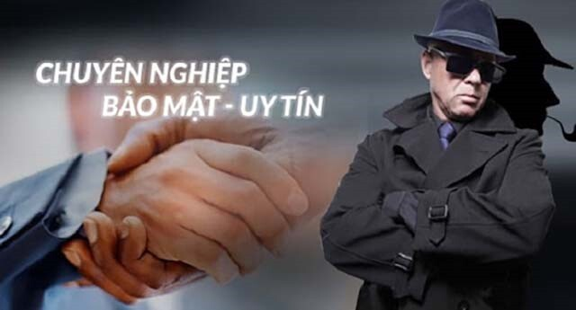 Dịch vụ thám tử tư tại Cầu Giấy uy tín, giá rẻ – Thám tử Liên Việt