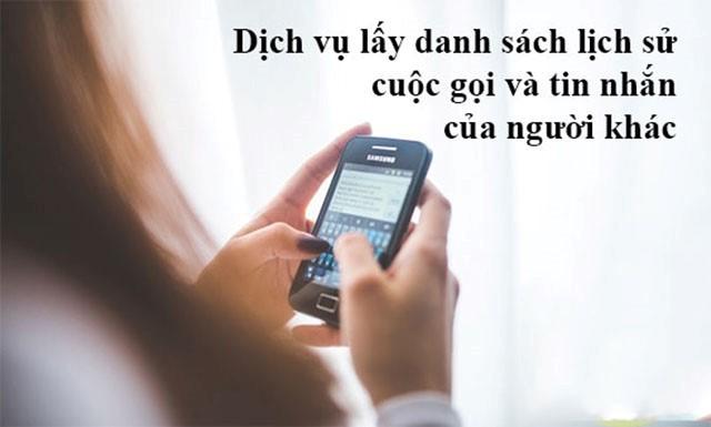dịch vụ thám tử số điện thoại