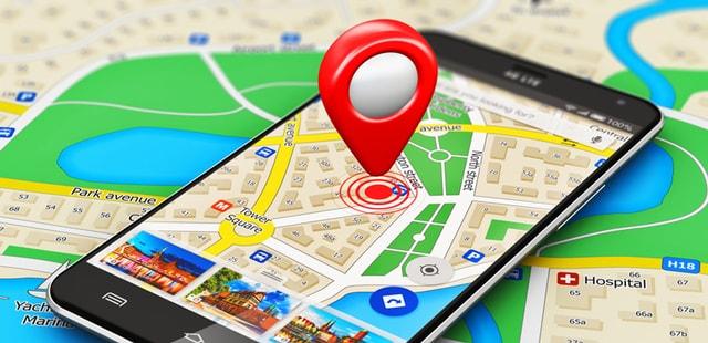 Cách theo dõi điện thoại Samsung bằng tính năng định vị GPS
