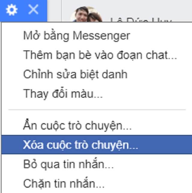 [Hướng dẫn] Khôi phục tin nhắn đã xóa trên Messenger