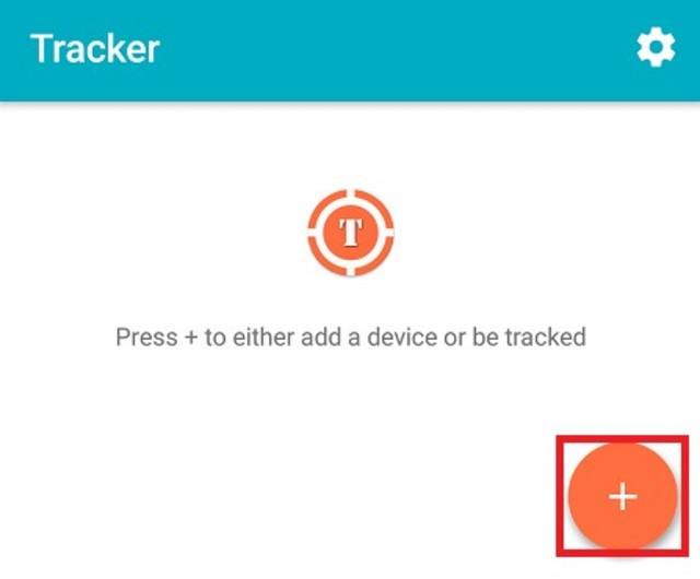 sử dụng ứng dụng GPS trên điện thoại