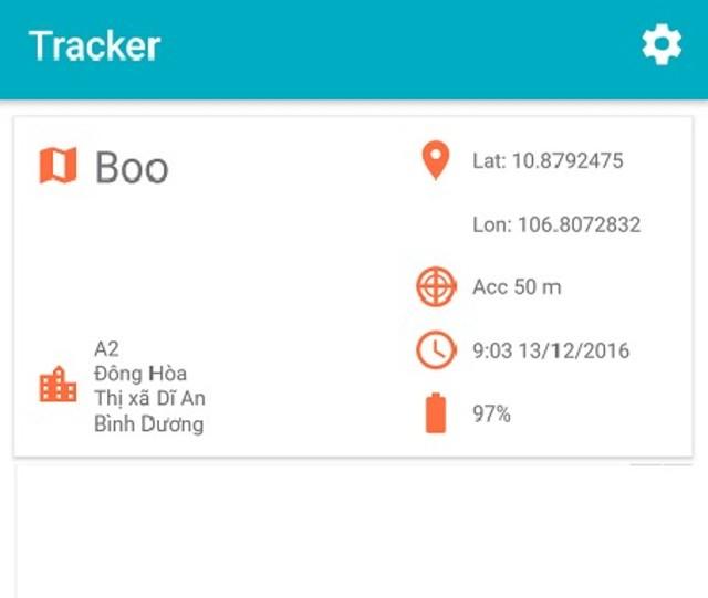sử dụng ứng dụng GPS trên điện thoại 6