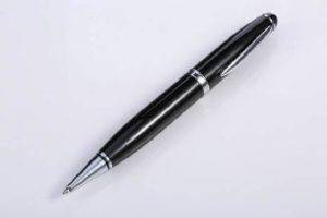 5 Loại bút ghi hình ngụy trang siêu nhỏ tốt hiện nay