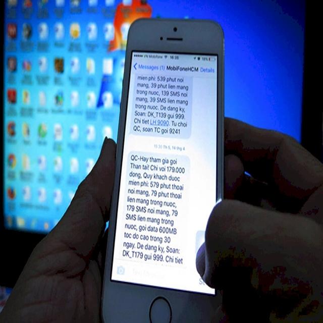 dịch vụ kiểm tra tin nhắn và cuộc gọi 2