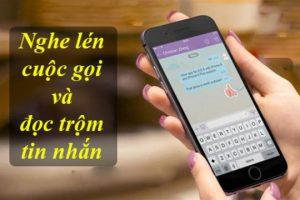 Dịch vụ theo dõi tin nhắn của Viettel, Vinaphone, Mobifone