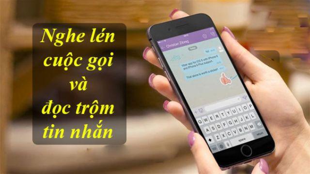 dịch vụ theo dõi tin nhắn