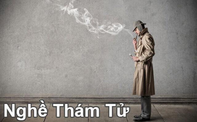 Những thông tin cần biết về nghề thám tử tại Việt Nam