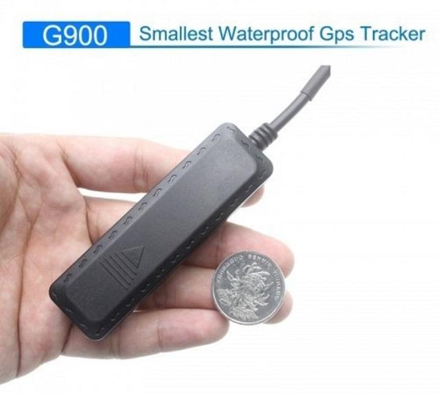Thiết bị định vị G900