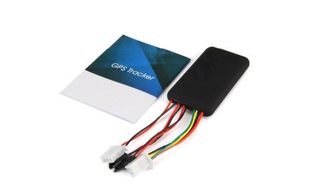 Thiết bị định vị GPS GT06