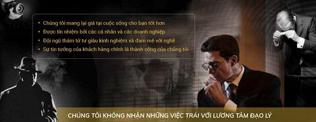 10 + Kinh nghiệm thuê thám tử uy tín | Thám tử Liên Việt